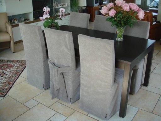 Hoes Voor Stoel : Hoezen voor stoelen en banken
